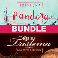 Tristema - Bundle 2 album
